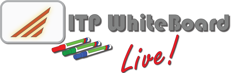 ITP WhiteBoard logo